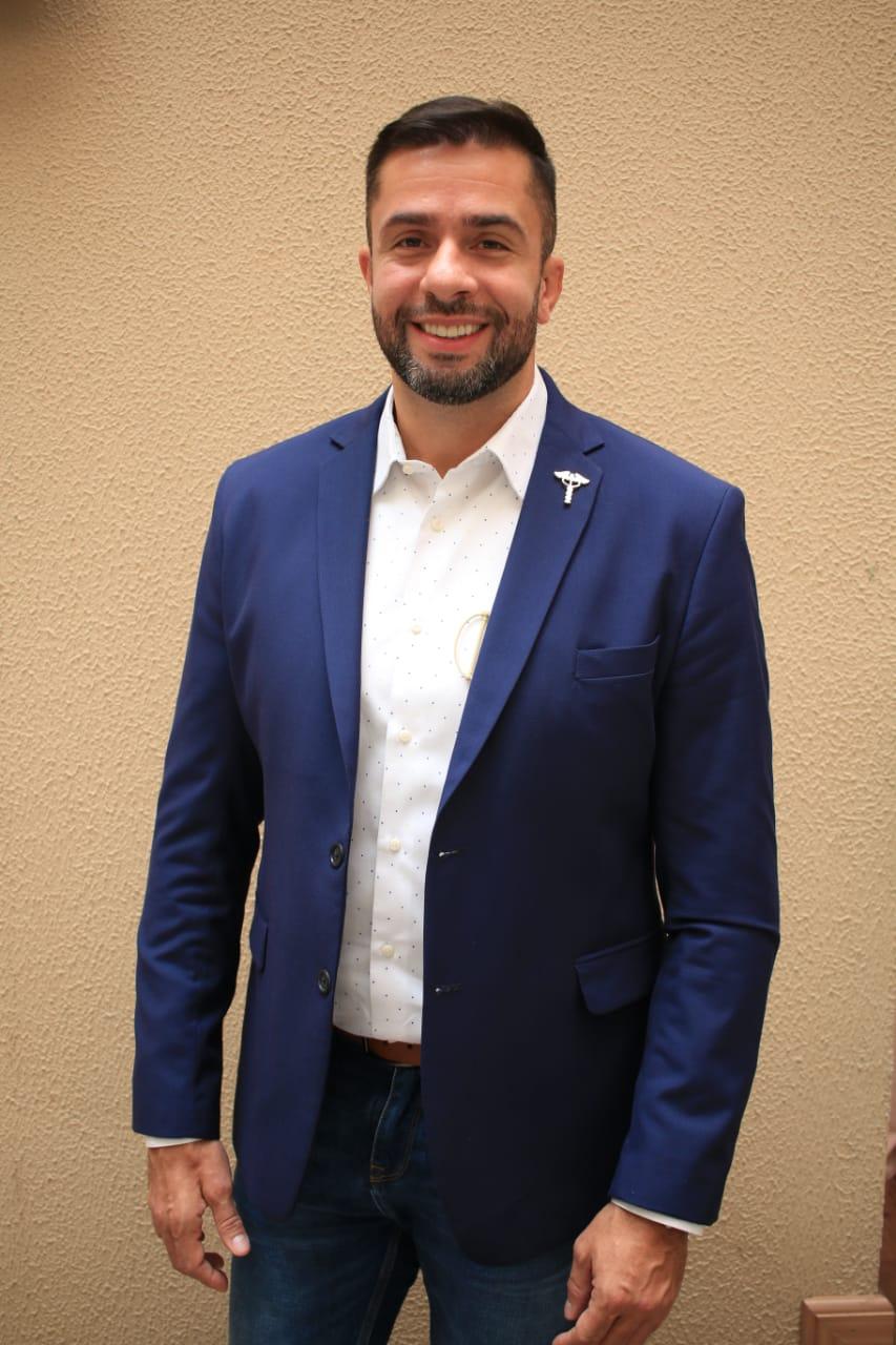 Fernando Reis - Aliança Prosperidade